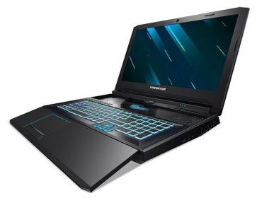 配備特殊的可滑動鍵盤設計!宏碁發表Helios 700電競筆電 @LPComment 科技生活雜談