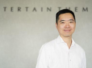 加強在地化發展,蘇永生接任台灣索尼互動娛樂SIET總經理 @LPComment 科技生活雜談