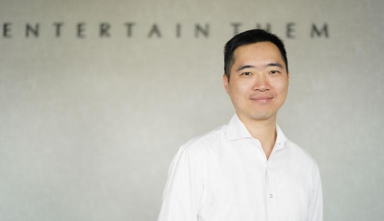 加強在地化發展,蘇永生接任台灣索尼互動娛樂SIET總經理