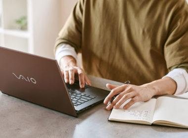 VAIO新筆電SE14、SX14與2合1裝置VAIO A12在台推出 @LPComment 科技生活雜談