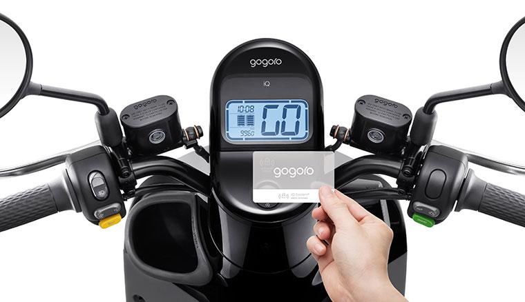 國民電動車GOGORO 3系列登場,補助後NT$35980起