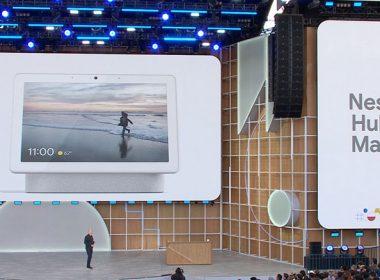 Nest Hub Max揭曉:更適合廚房、客廳使用的大螢幕智慧顯示器 @LPComment 科技生活雜談