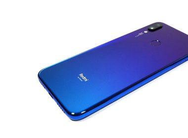 紅米品牌獨立後的全新力作:Redmi Note 7開箱評測 @LPComment 科技生活雜談