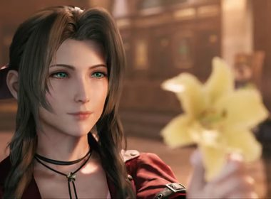 《Final Fantasy VII 重製版》最新影像公開,6月公布更多資訊 @LPComment 科技生活雜談