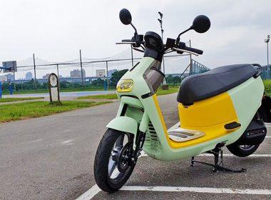 最有型的電動買菜車:Gogoro 3 Plus試駕心得 @LPComment 科技生活雜談