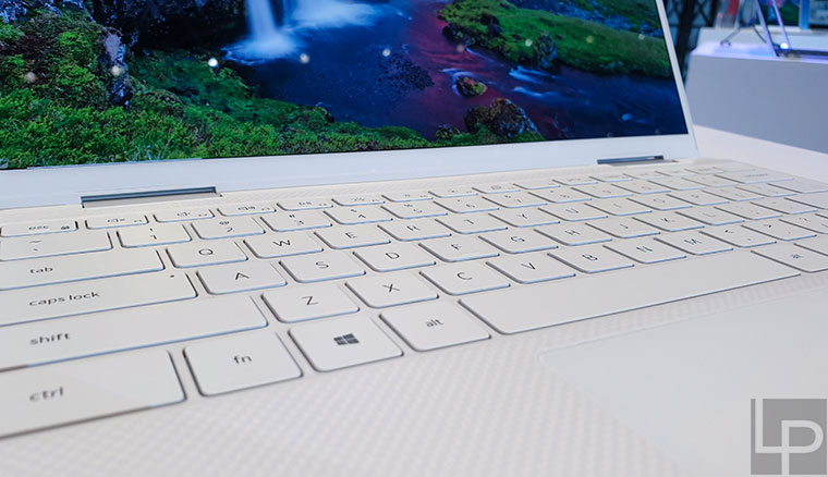 動手玩/全新Dell XPS 13 2-in-1配備翻轉螢幕,並搭載第10代Intel Core i處理器