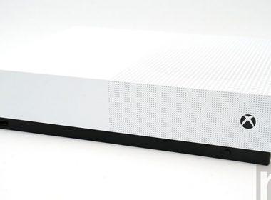 全數位版Xbox One S All-Digital Edition、遊戲序號卡開箱動眼看 @LPComment 科技生活雜談