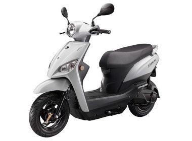 迎戰Gogoro 3!光陽推出Nice 100 EV優惠最低只要30800騎回家 @LPComment 科技生活雜談
