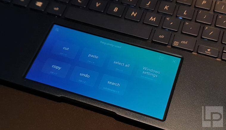 配備超巨大的32:9第二螢幕!華碩發表ZenBook Duo / Pro Duo雙螢幕筆電