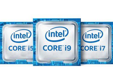 Intel發表採用10nm製程的第十代Core i系列處理器 @LPComment 科技生活雜談