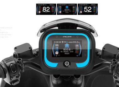 愛玩!宏佳騰公布自家智慧電動機車將命名為「Ai-1」 @LPComment 科技生活雜談