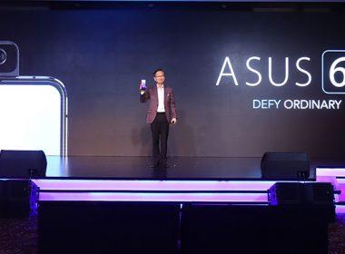 華碩在印度發表ZenFone 6,受侵權事件影響改以ASUS 6Z之名推出 @LPComment 科技生活雜談