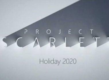 微軟公布下一代Xbox主機「Project Scarlett」規格,預計2020年底推出 @LPComment 科技生活雜談