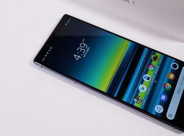 Sony Xperia 1市售版開箱&外型功能效能電力實測(Part 1) @LPComment 科技生活雜談