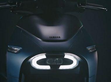 採用Gogoro方案的新電動機車YAMAHA EC-05將於6/27在台灣全球首發 @LPComment 科技生活雜談