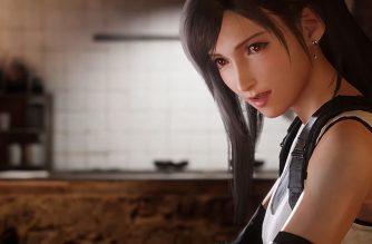 Tifa現身!Final Fantasy VII Remake新影片公布,FF8 Remastered同步公開 @LPComment 科技生活雜談