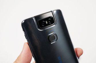 夜拍畫質改善?哪裡不同?ASUS ZenFone 6新舊版韌體相機補充測試 @LPComment 科技生活雜談