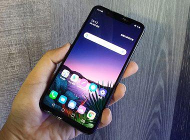 LG G8S ThinQ與LG Q60在台發表!推出「有購G8」舊換新活動 @LPComment 科技生活雜談