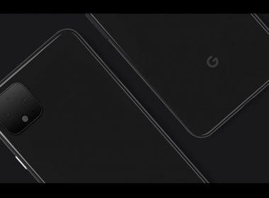 Google自爆Pixel 4外型,主相機將採用多鏡頭模組 @LPComment 科技生活雜談