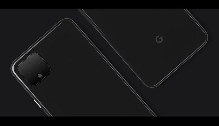 Google自爆Pixel 4外型,主相機將採用多鏡頭模組