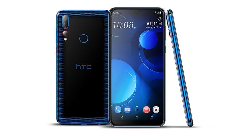 HTC公佈2019年6月份自結營業收入14.6億、1~5月累計57.5億元