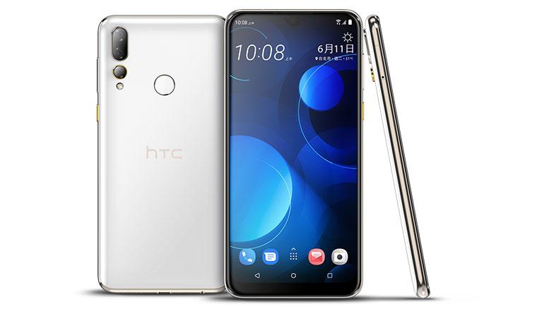 HTC公佈2019年7月份自結營業收入4.4億、1~7月累計61.9億元