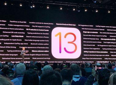 蘋果公布iOS 13更多細節:速度更快、安全性更高、加入黑暗模式等多項好用功能 @LPComment 科技生活雜談