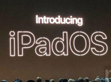 iPadOS正式發表,提供更多對應iPad大螢幕的操作與介面最佳化 @LPComment 科技生活雜談