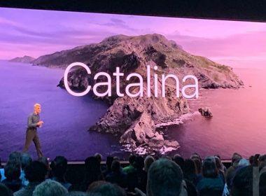 macOS 10.15定名為「Catalina」,iTunes確定一分為三! @LPComment 科技生活雜談