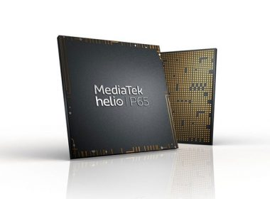 聯發科揭曉Helio P65處理器,採「2+6」核心、提昇人工智慧應用表現 @LPComment 科技生活雜談