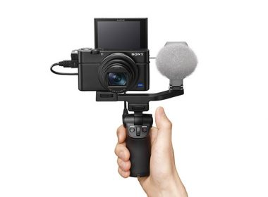 Sony RX100 VII隨身相機發表,結合多項α9同級性能並加入3.5mm音源輸入 @LPComment 科技生活雜談