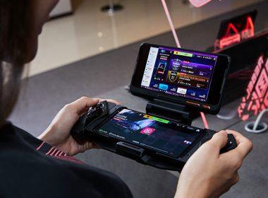 文字遊戲?ROG Phone 2將於8/1開放購買,但月中才出貨 @LPComment 科技生活雜談
