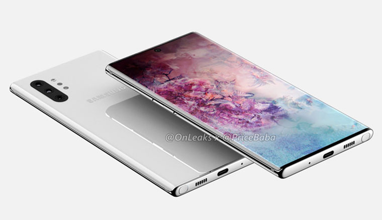 Samsung Galaxy Note 10將於台灣時間8/8正式發表!新S Pen於預告影片亮相