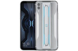 對決ROG Phone 2!黑鯊手機2 Pro發表,同樣搭載Snapdragon 855+處理器與12GB RAM @LPComment 科技生活雜談