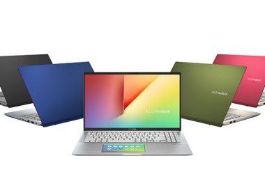 首搭ScreenPad 2.0 智慧觸控板,多彩筆電ASUS VivoBook S15在台上市 @LPComment 科技生活雜談