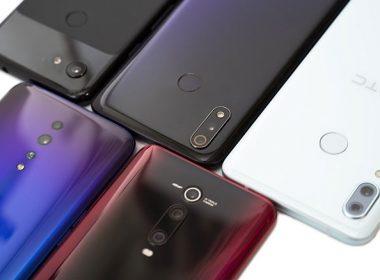 2019人氣輕旗艦拍照PK!小米 9T / Google Pixel 3a / Reno Z / Realme 3 Pro / HTC U19e @LPComment 科技生活雜談