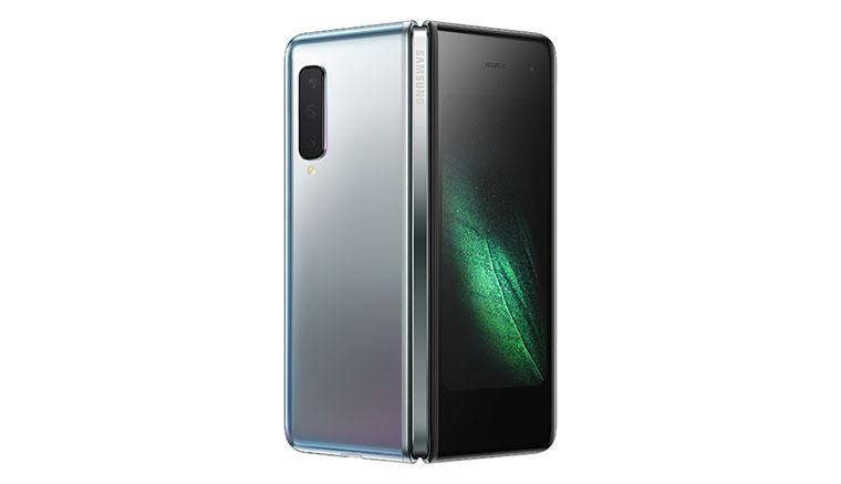 改善並加強多處設計,三星摺疊螢幕手機Galaxy Fold將於9月開賣