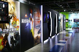 高雄「KOSMOSPOT X VIVELAND」VR遊樂場新裝開幕,強調多人競賽的「8D-ZONE」進駐三創八樓 @LPComment 科技生活雜談