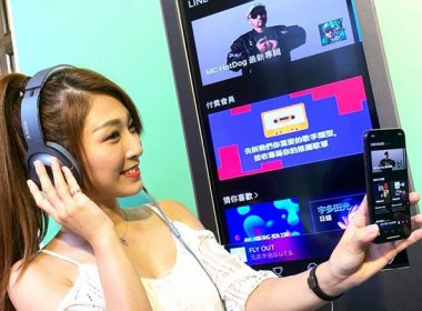 LINE MUSIC正式登台!提供千萬首音樂、結合線上社群擴展聆聽需求 @LPComment 科技生活雜談
