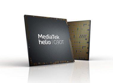 聯發科發表Helio G90系列遊戲手機處理器與遊戲優化技術MediaTek HyperEngine @LPComment 科技生活雜談