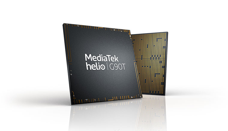 聯發科發表Helio G90系列遊戲手機處理器與遊戲優化技術MediaTek HyperEngine