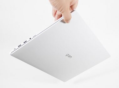 LG Gram 17 Z990開箱測試:令人驚嘆的輕薄與美型 @LPComment 科技生活雜談