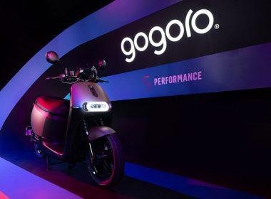 Gogoro S2 ABS正式亮相,多變光譜靛消光車身、以及更安全的煞車 @LPComment 科技生活雜談