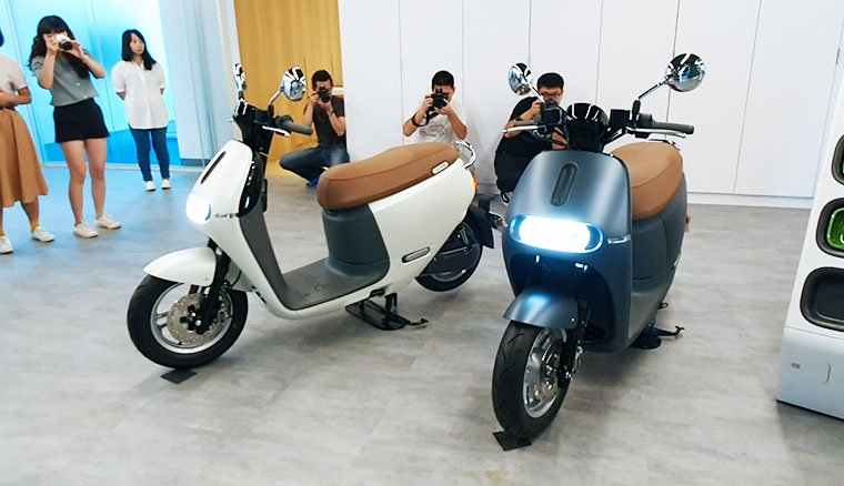 2020年式Gogoro 2發表,四大改款重點整理!另推夏季優惠,買就送半年電池299服務費
