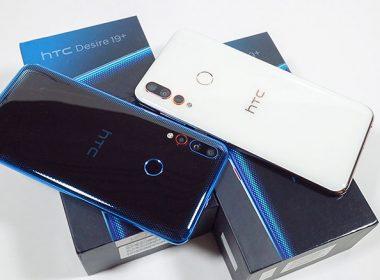 HTC首款三鏡頭手機Desire 19+開箱!外型、效能、拍照實測 @LPComment 科技生活雜談