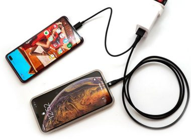 小米30W雙口快充USB+Type-C充電器開箱!只賣NT$275支援手機筆電以及iPhone 快充 @LPComment 科技生活雜談