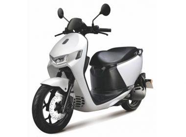宏佳騰Ai-1 Sport智慧電動機車發表:延續Gogoro 2車架動力、強調更智慧的使用體驗與相對便宜的售價 @LPComment 科技生活雜談