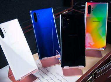 三星Note10與Note10+發表!強化S Pen與相機功能、更高螢幕顯示佔比 @LPComment 科技生活雜談