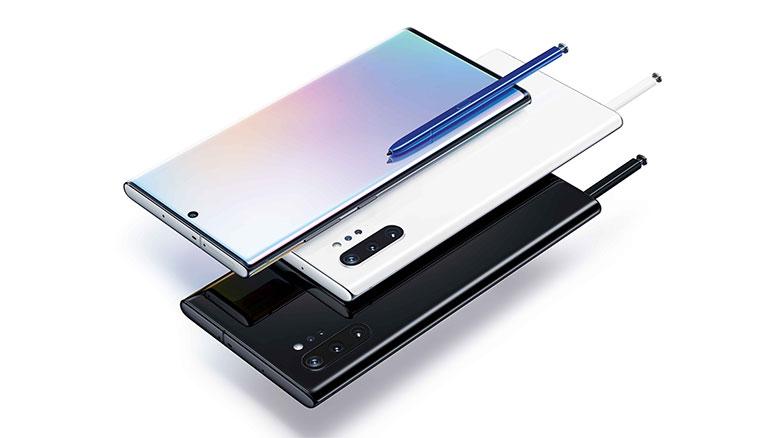 三星Note10 / Note10+將於8/23在台開賣!售價、預購、早鳥、優惠、舊換新資訊總整理