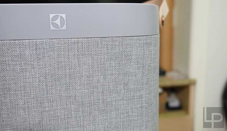 伊萊克斯PURE A9高效能抗菌空氣清淨機開箱:獨家立體氣旋搭配360度HEPA 13級抗菌濾網,帶來北歐般的好空氣